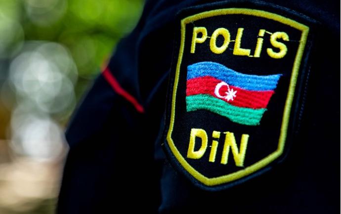 Polis polkovniki prokurordan şikayətçidir
