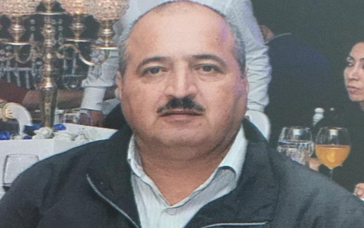 """""""Riyad"""" Şirkətlər Qrupunun rəhbəri həbs edildi"""